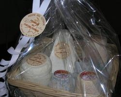La Ferme Des Coteaux - Massilly - Des plateaux de fromages sur mesure