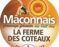 La Ferme Des Coteaux - Massilly - L'AOP Mâconnais